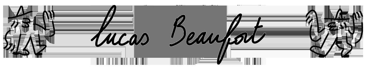 Lucas Beaufort